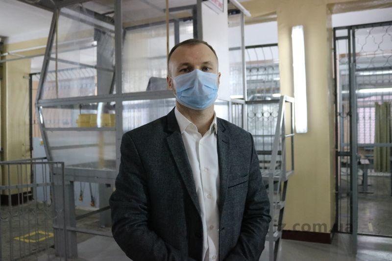 Сергій Койпиш
