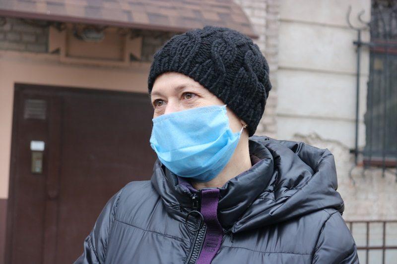 Активні мешканці будинку по вул. Незалежної України, 50 А отримали затишні під'їзди та новорічні сувеніри