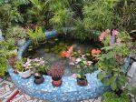Красота ботанического сада