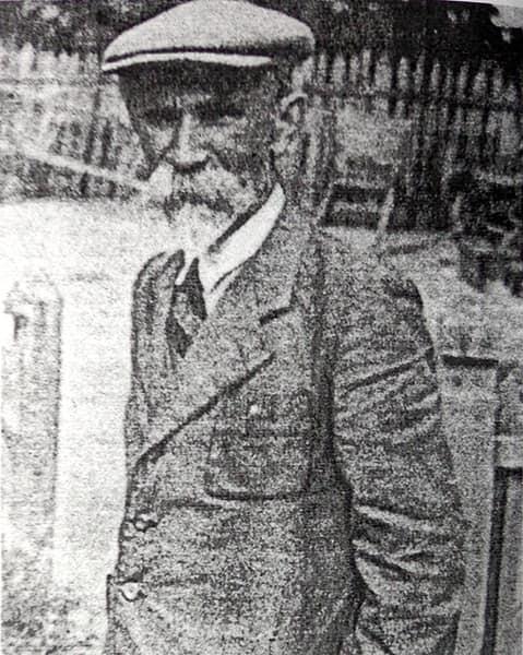 Алексеев Иван Александрович