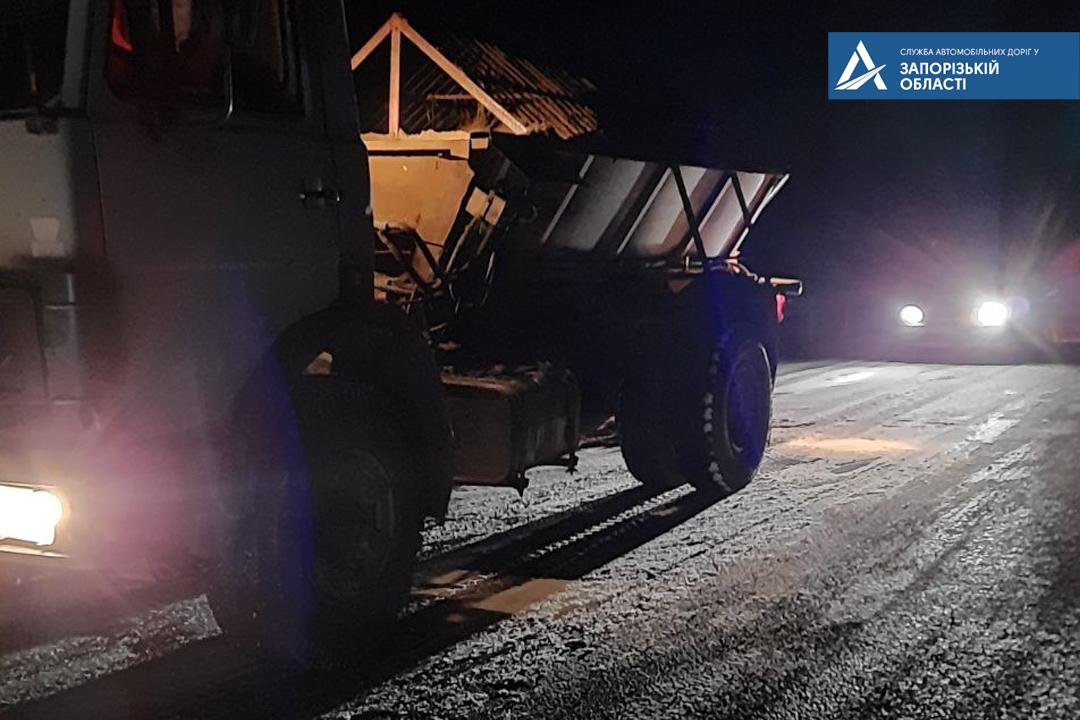 В сети рассказали о последствиях непогоды в Запорожской области (ФОТО)