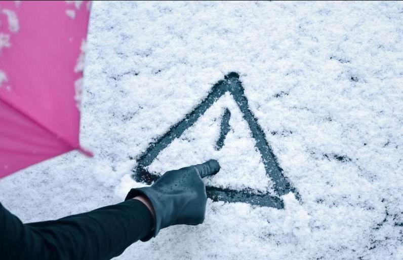 Жителей Запорожской области предупреждают об ухудшении погодных условий, - ГСЧС