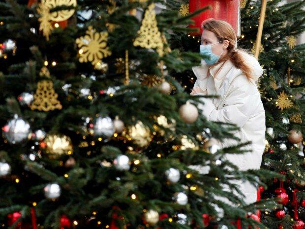 Жителям Запорожья рассказали, какие послабления карантина возможны в новогоднюю ночь