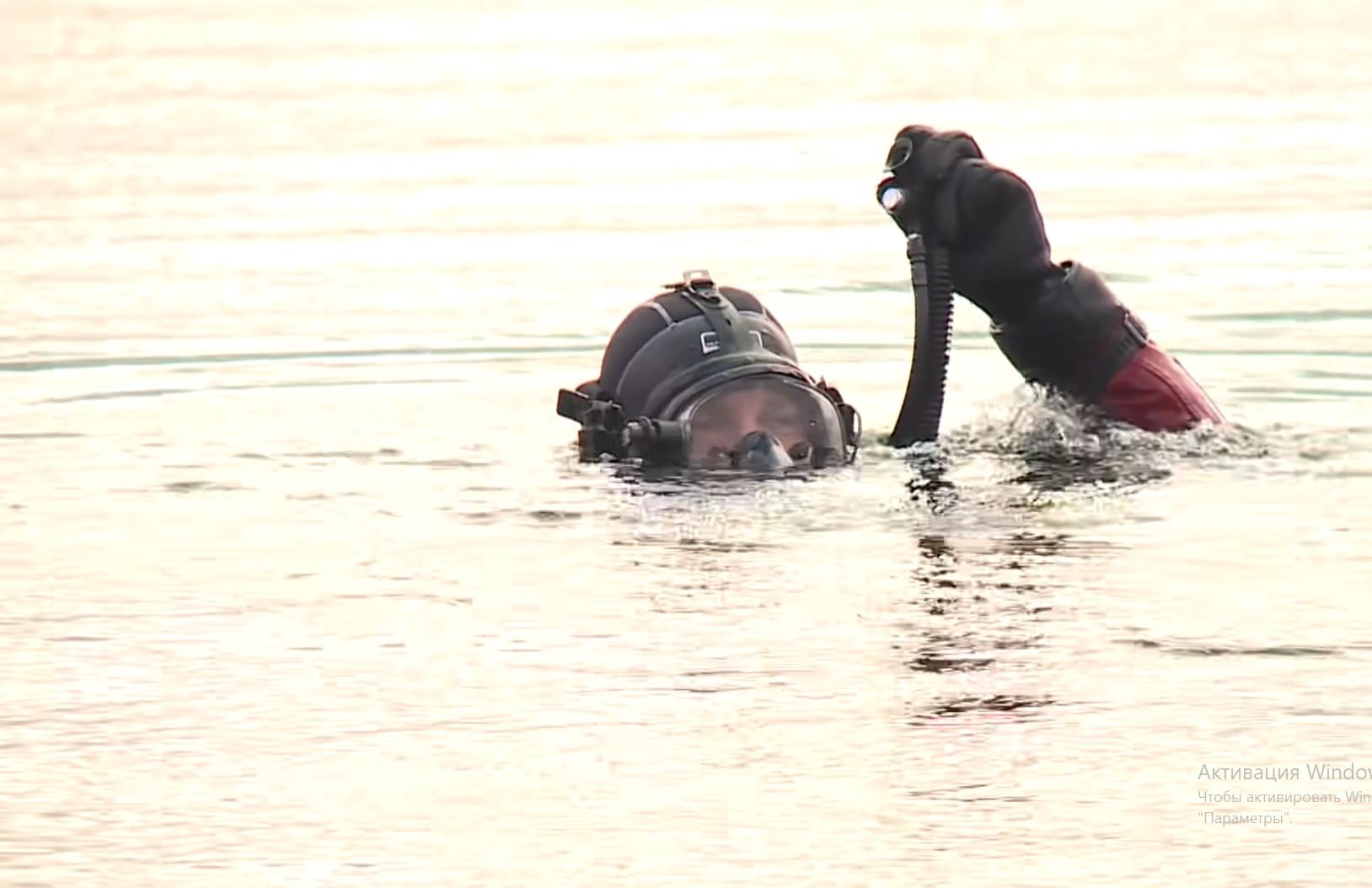 50 лет под водой: в Берлине подняли со дна озера ЗАЗ-965 (ФОТО, ВИДЕО)