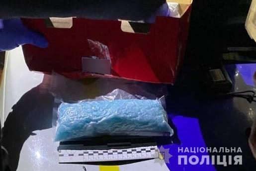 Две подруги из Запорожской области продавали наркотики по всей стране