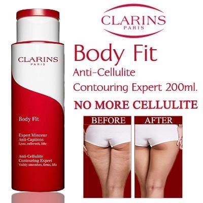 Qoo10 - Clarins Body Fit Anti-Cellulite Contouring Expert 200ml : Bath Body