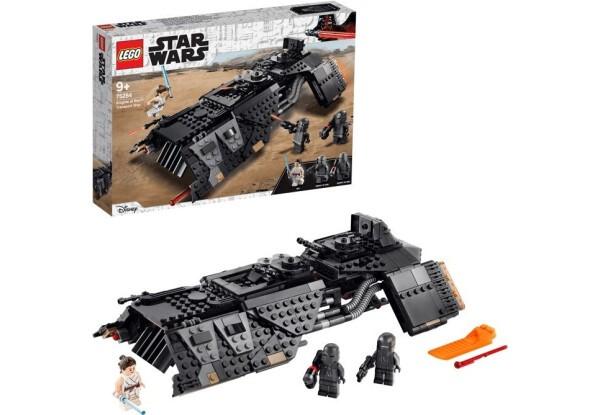 Как выбрать конструктор LEGO?