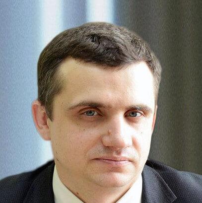 В ЗОГА Алексей Кулинич пришел из областной больницы