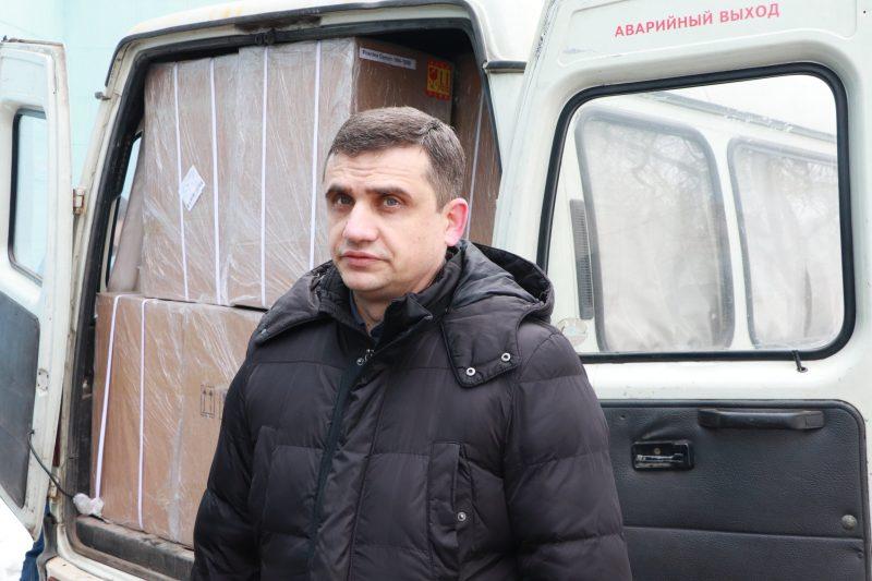 Кулинич Алексей