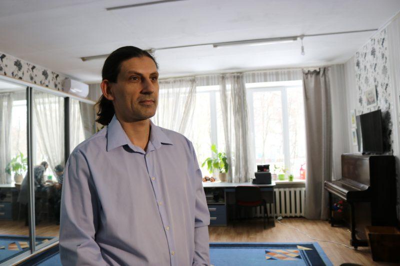 Олексій Зарецький