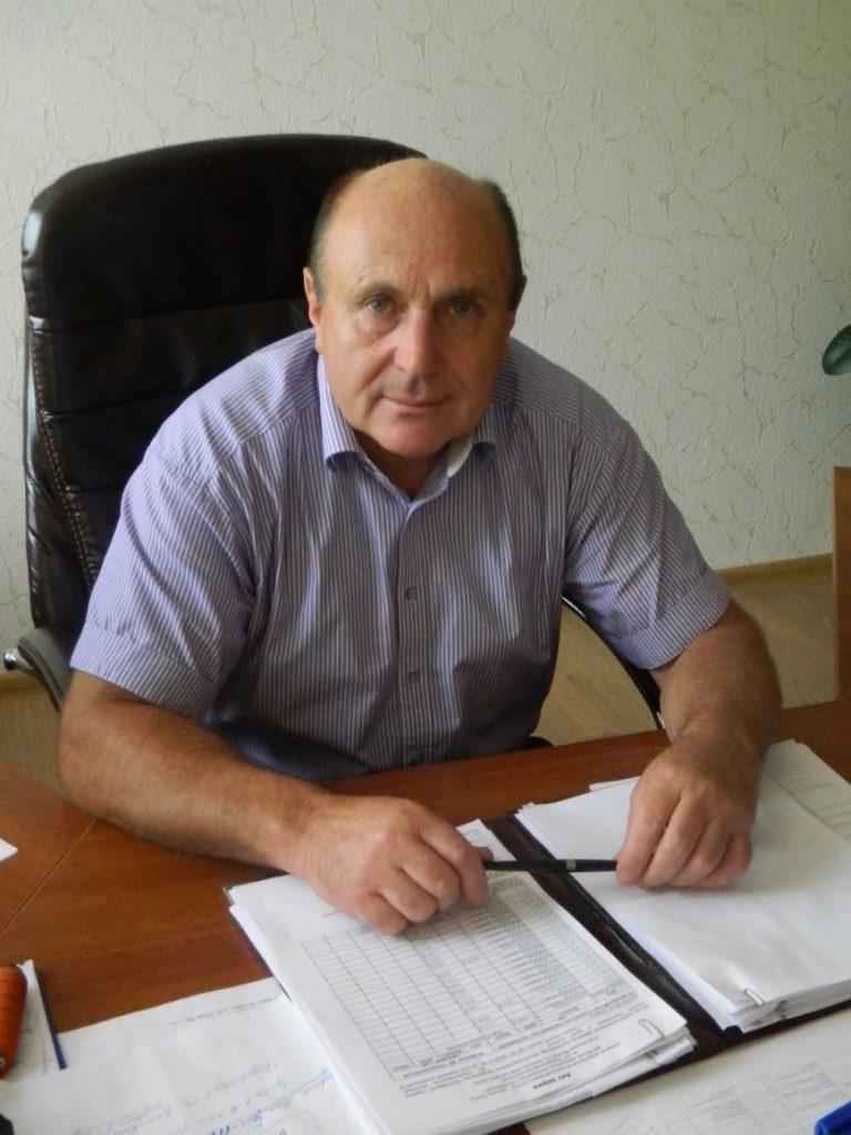 Гавриков Алексей