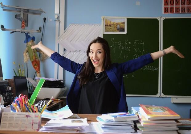 Зарплата учителей в Украине вырастет на 20%. Фото: vyborprava.com