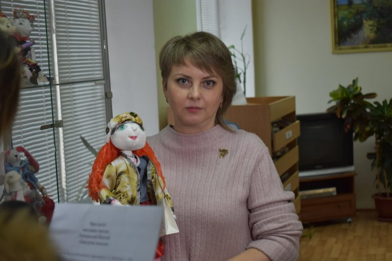 Рублевская Наталья