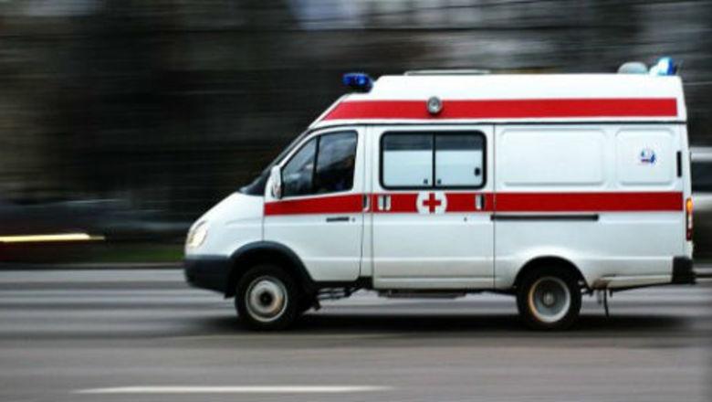 В Запорожье полицейские совместно с пожарными спасли пожилую женщину (ВИДЕО)