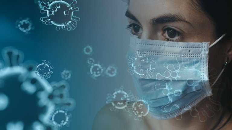 В Запорожской области ожидается рост заболеваемости COVID-19