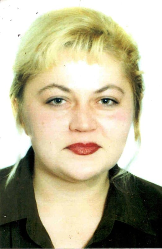 Давлетова Марина