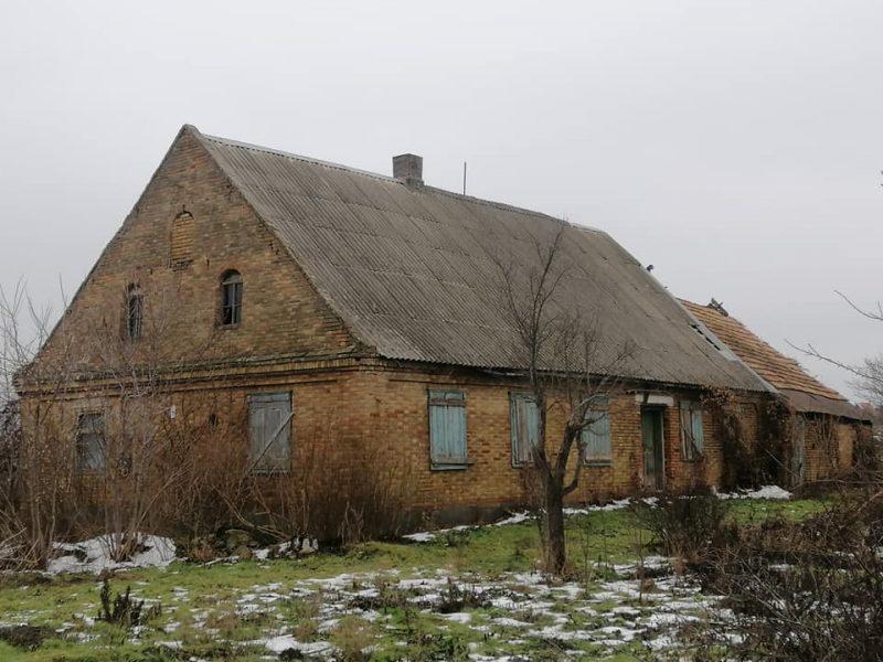 В Запорожской области закрылся Дом-музей немецких колонистов