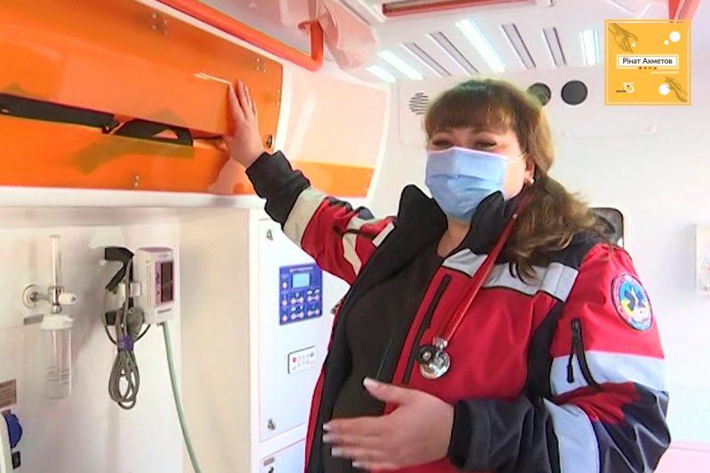 Епідемія коронавірусу показала, наскільки українська медицина потребує підтримки