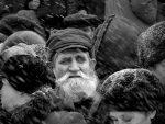 Фотографирует Александр Максимов