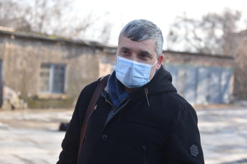 Антон Жмыхов