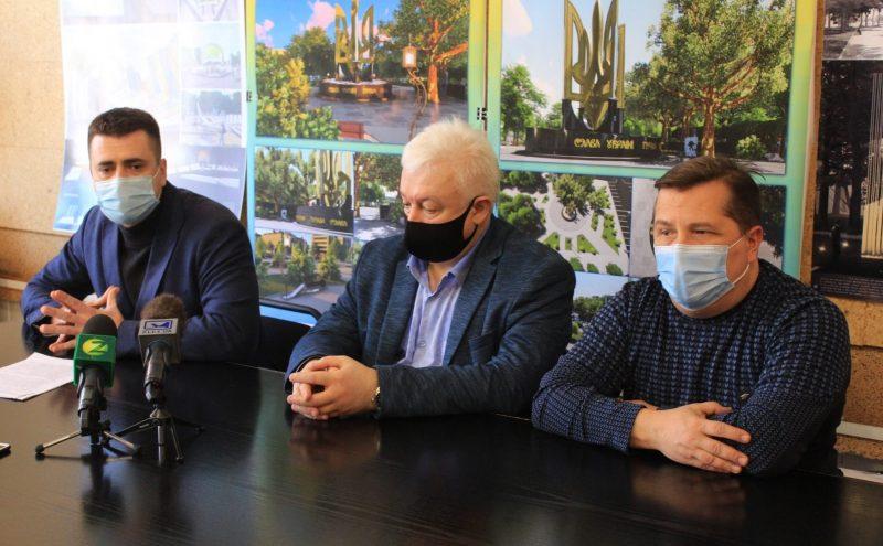 Автор проекта-победителя получит призовую награду в размере 100 тысяч гривен