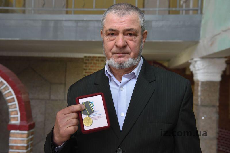 Александр Захаров