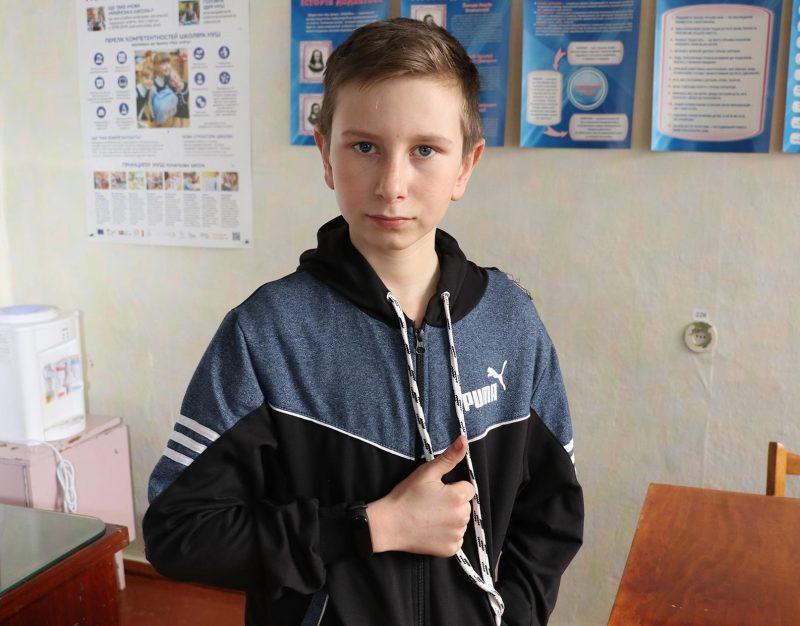 Мальчик обнаружил труб убитого мужчины и предоставил полицейским важную информацию