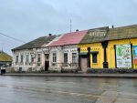дом Жамгоцева Мелитополь