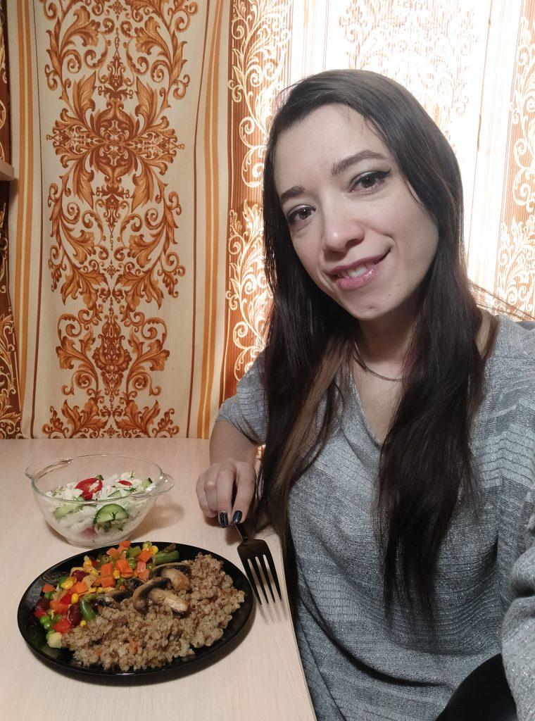 Сотрудники запорожского предприятия рассказали, почему важно вести здоровый образ жизни