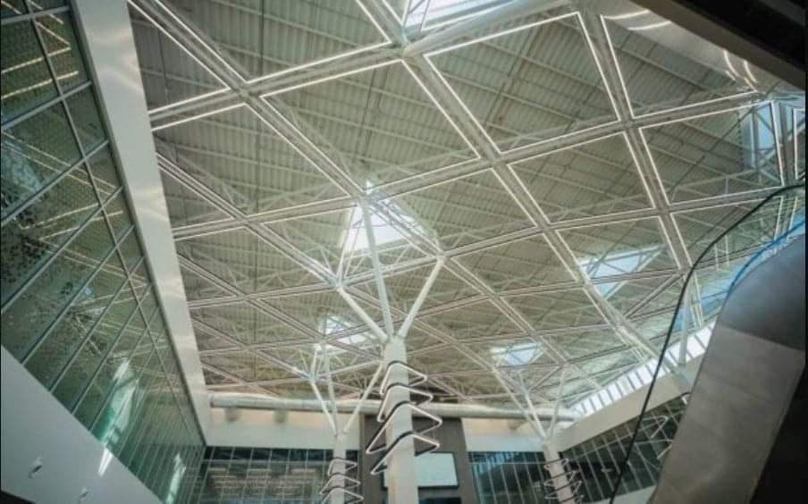 В аэропорту Запорожья действуют новые правила для пассажиров: подробности