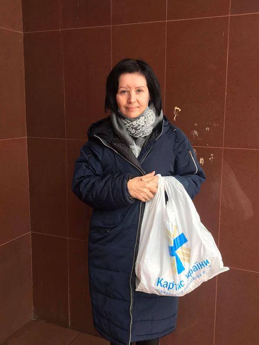 Татьяна Ивахненко