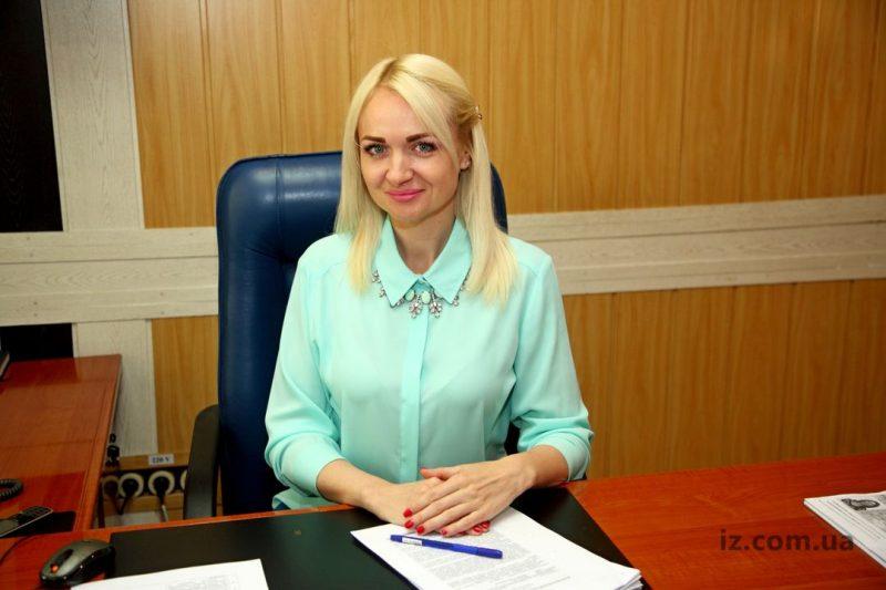 Николаенко Вилена
