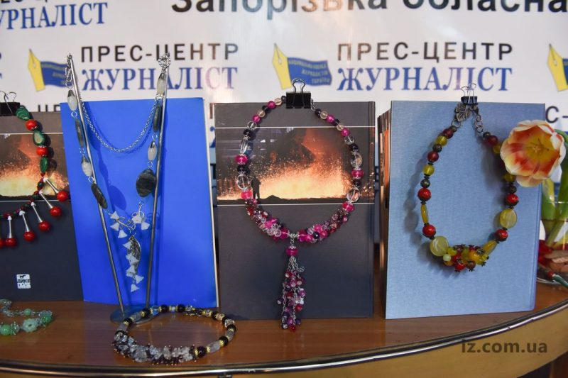 выставка Маренко