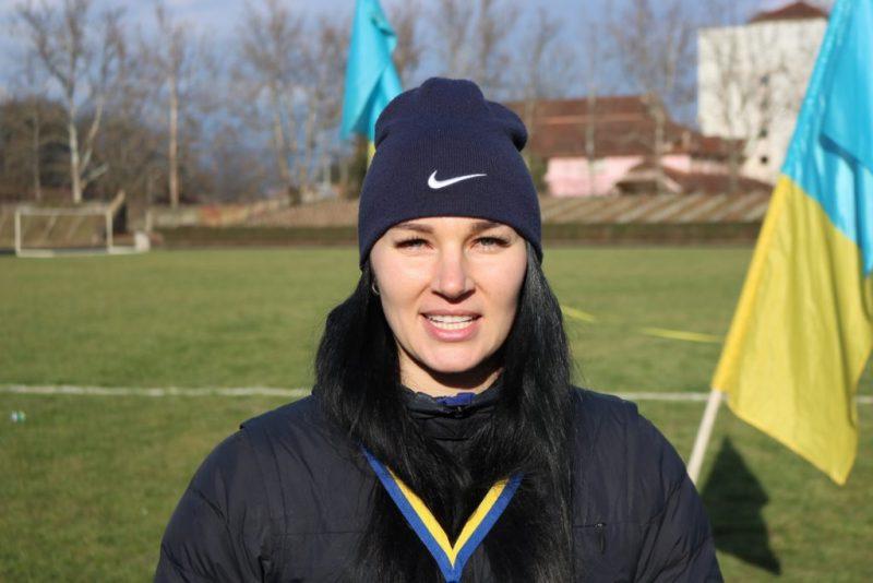 Анна Гацко