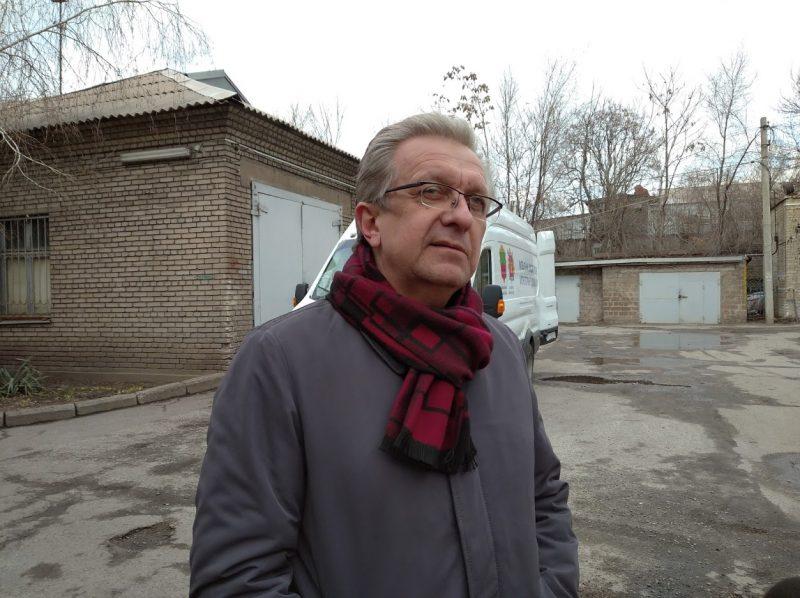 Евгений Тулушев