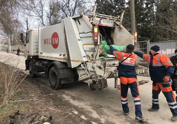 Готовьте кошелек: в Запорожье повысили тариф на вывоз мусора - фото weltum.com
