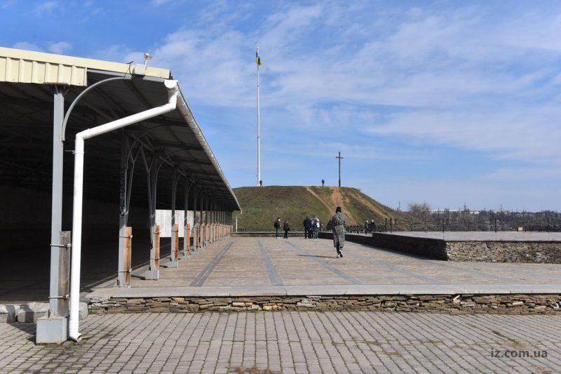 музей истории запорожского казачества