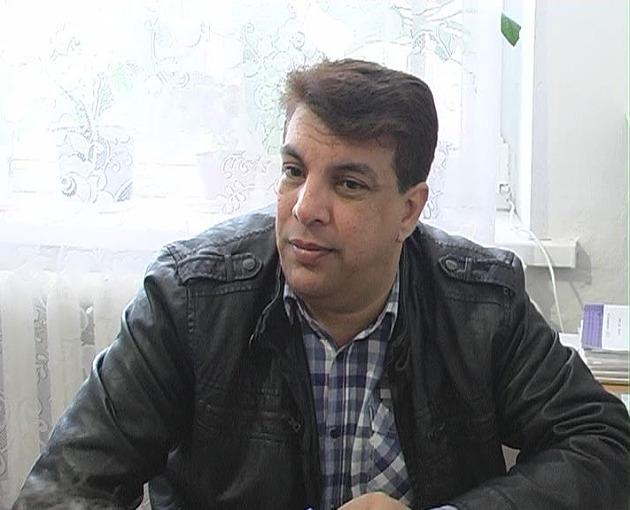 Манзур Халил Ахмад