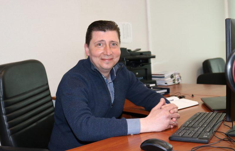 Цьогоріч Олег Сидоренко сподівається вибороти перемогу у конкурсі «Сталеві таланти», який відбудеться у новому форматі