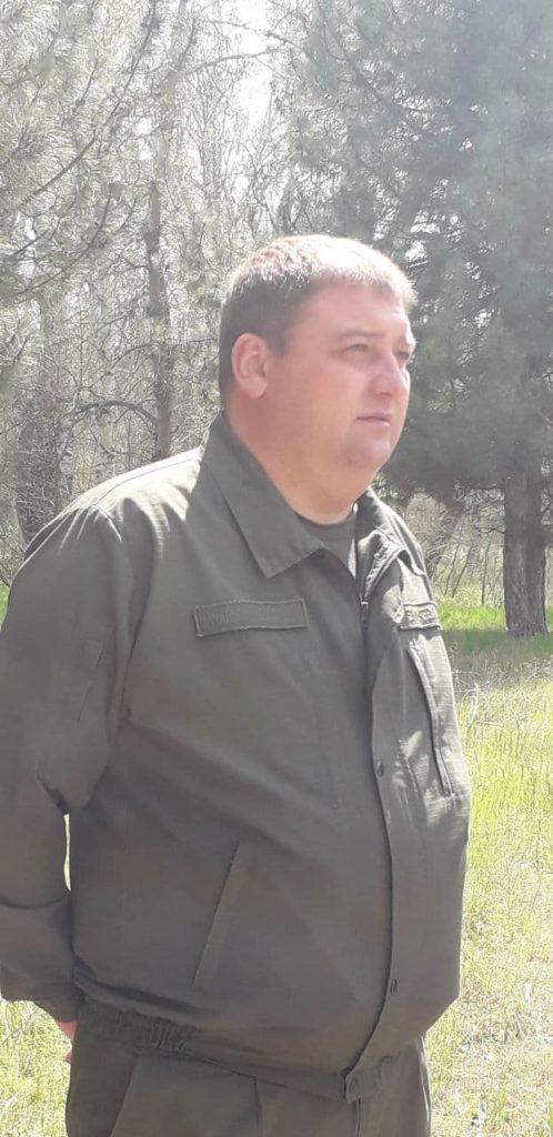 Владимир Селюк
