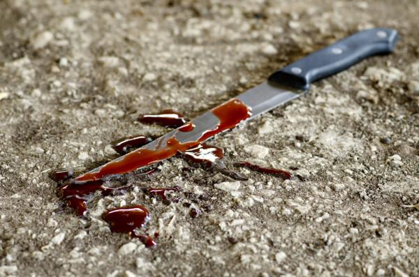 В Мелитополе сторож напал с ножом на мужчину возле подъезда