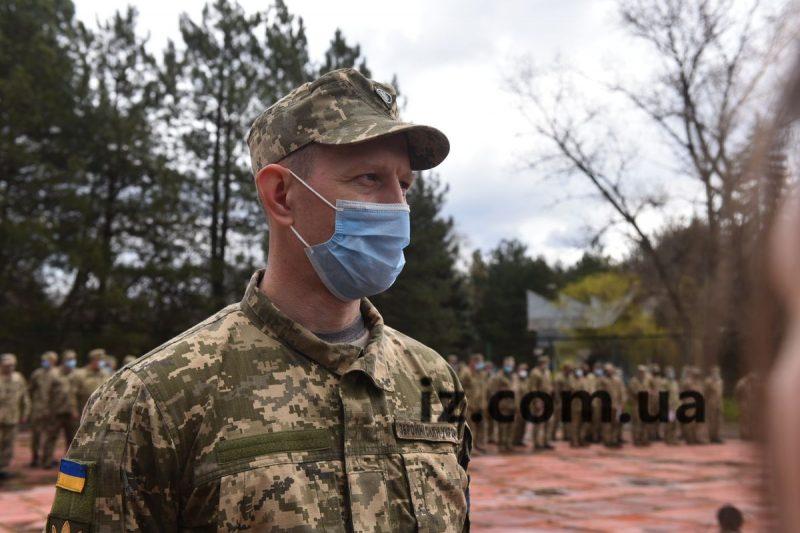 сборы ТрО Шевченко
