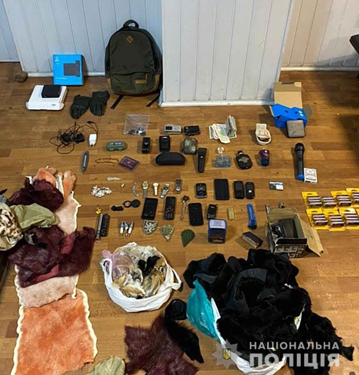 В Запорожье обокрали несколько квартир: в полиции рассказали подробности (ФОТО)