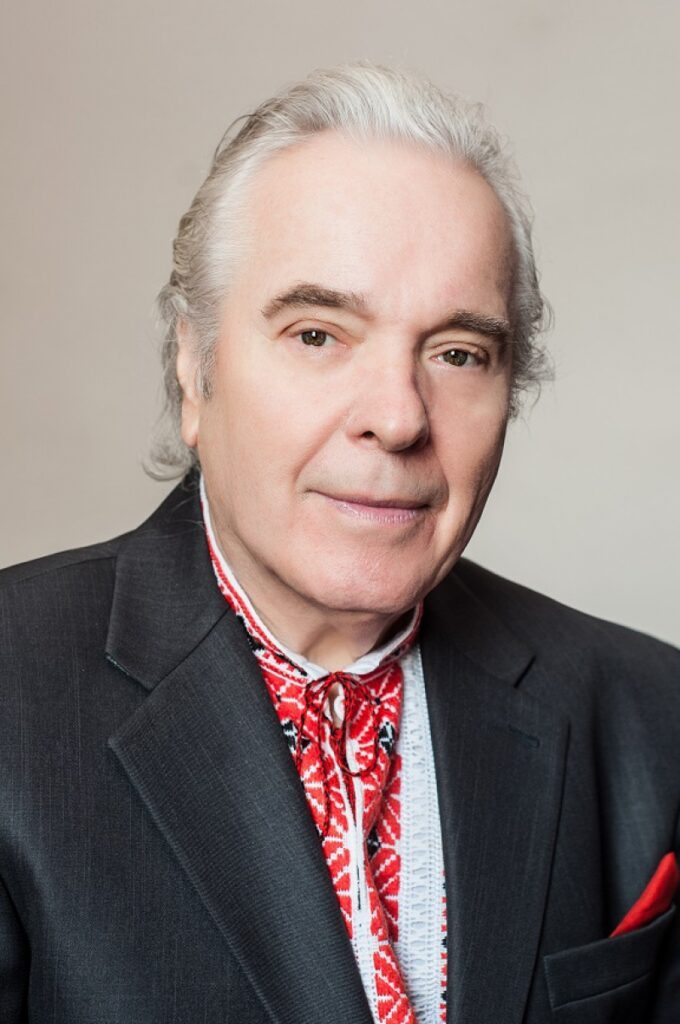 Александр Гапон