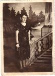 Полина Трофимовна Шрамко 1927-1981