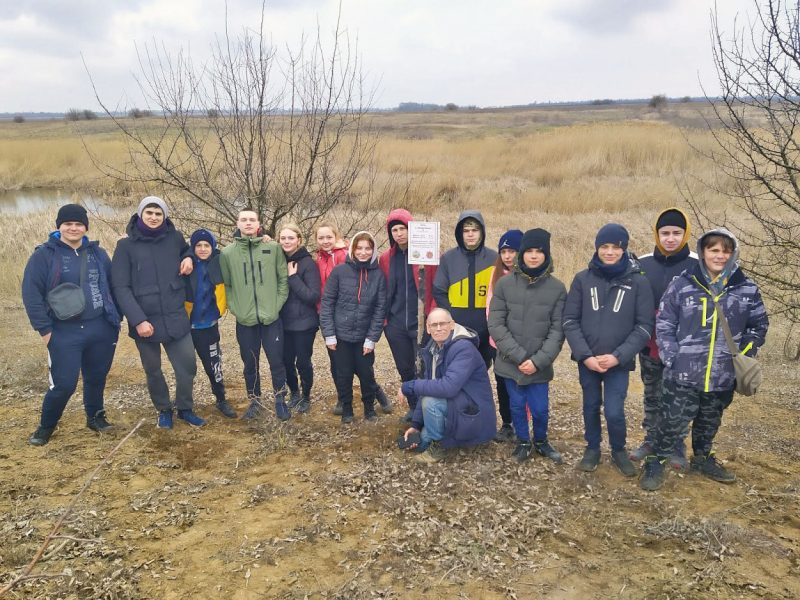 школьники за день прошли 40 километров