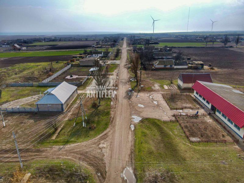 В Запорожской области сохранился храм, построенный болгарскими переселенцы на месте ногайского аула- фото