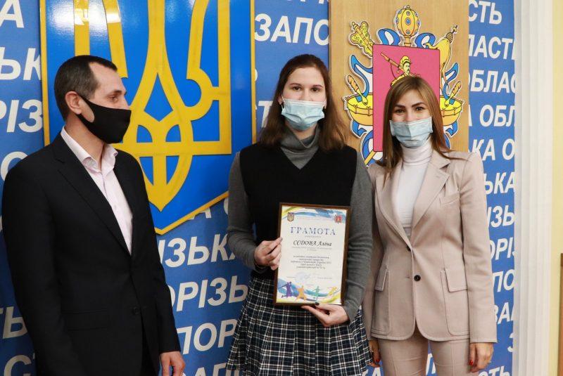 Запорожские боксеры с чемпионатов Украины вернулись с медалями