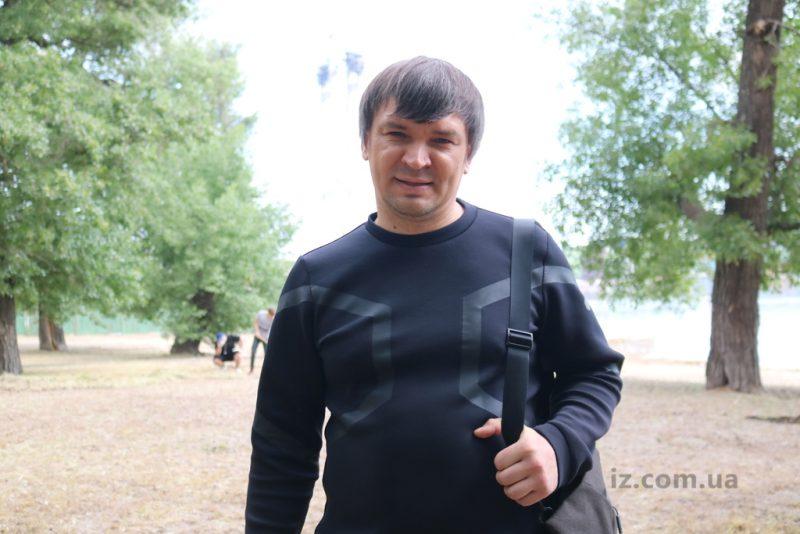 Александр Балаба