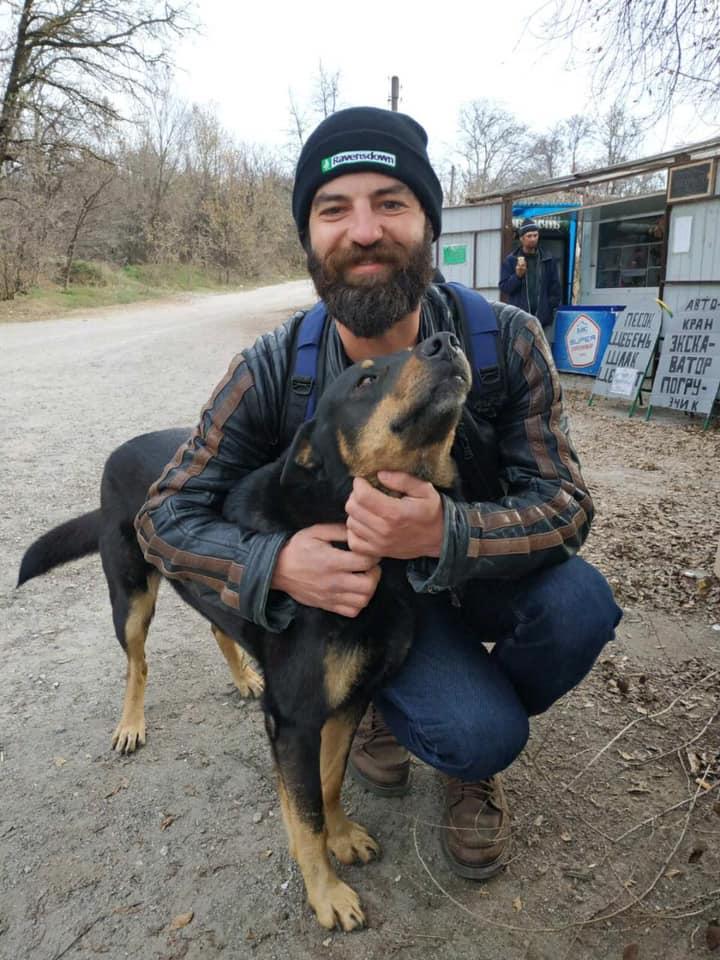 В Запорожской области без вести пропал молодой мужчина (ФОТО)
